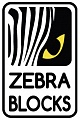 Zebra Blocks